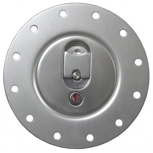 Newton Flush Cap, A412L