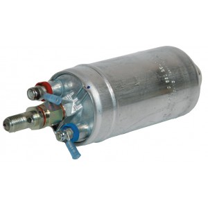 The Bosch FP044 High Output fuel pump delivers outstanding performance and durability.