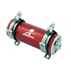 Aeromotive A750 Fuel Pump Red