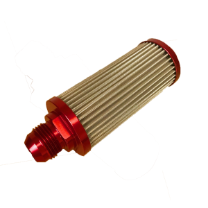 12AN in-tank fuel filter 60 micron