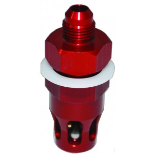 In tank Rollover return valve high performance