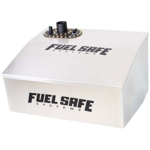 Off Road Enduro Truck Fuel Cell
