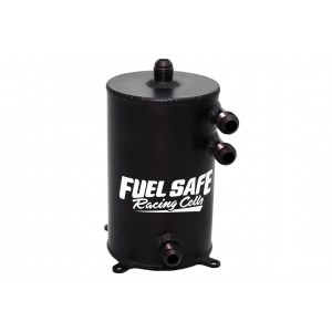 Fuel Safe's Swirl Pot, SPE