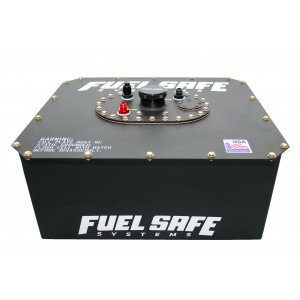 12 Gallon Enduro Cell, Complete Racing Cell