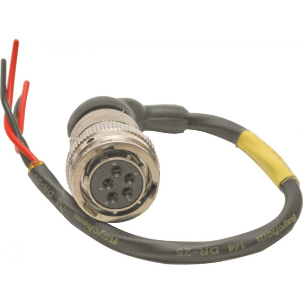 , 4 Wire Harness (Outside tank - connects to vechile wiring)  Wire Wiring Harness on wire harness testing, wire harness repair, wire harness tubing, wire harness assembly, wire harness connectors, wire harness fasteners,