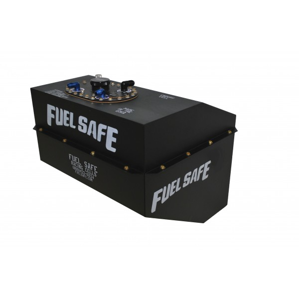 Racing Fuel Cells - Safety Fuel Cell Bladder Tanks - FIA