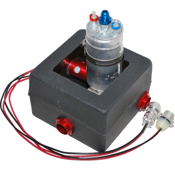 Race Safe Complete Fuel Cell (No Container) 5-32 Gallon