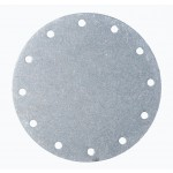 Blank Aluminum Plate - Circlular -12 Bolt (4¾ Bolt Circle)