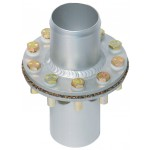 """1 3/4"""" In-Tank Check Valve (Includes Nutring, Gasket, and Bolts)"""