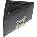 Corner Collector with 1 Machined Aluminum Trap Door (TD150) (Oval Track)