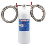 Safecraft Fire Extinguisher (with Manual function), SSE-AT10JHK-125