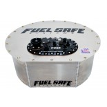 Spare Tire, Race Safe FCST, SA130-RS2-FCST (No Cap)