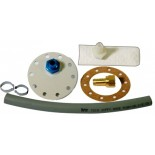 "Fuel Pick-up Kit 1/2"" - 8 AN for SA110A Includes: Hose, Hose Barb, Hose Clamps, Filter, Pick-up Plate, & Gasket"