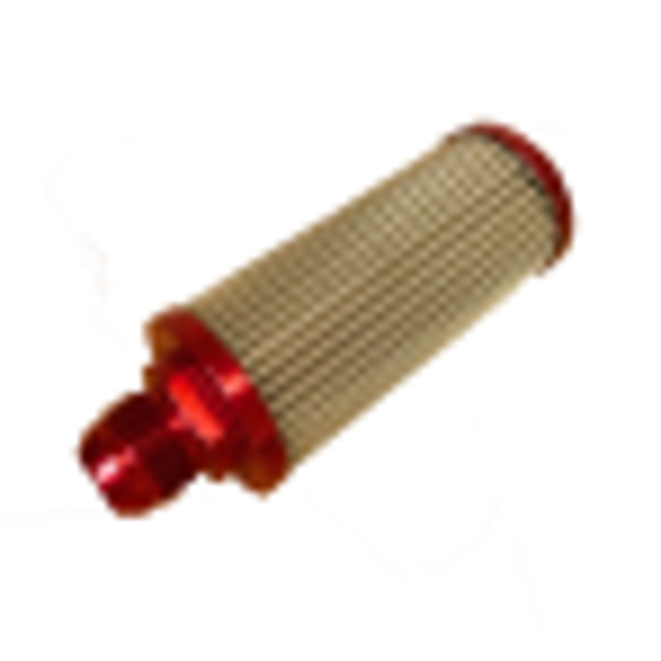 -12AN in-tank fuel filter screen