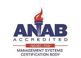 ANAB, Accredited