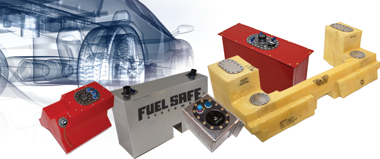 Fuel Safe distributor