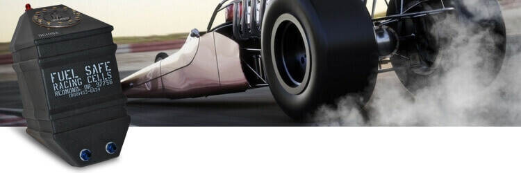 Drag Racing Fuel Cells