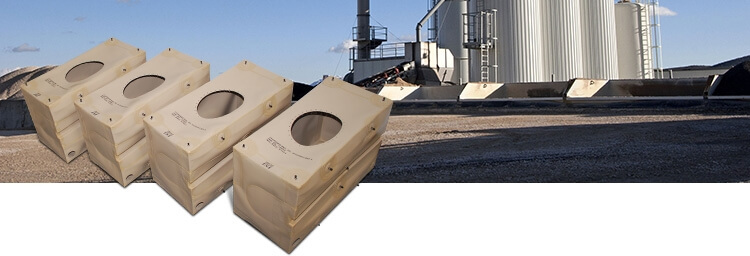 Industrial Fuel Bladders