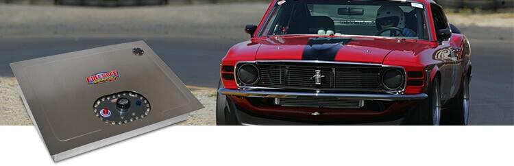 Mustang Fuel Cells