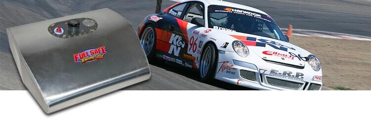 Porsche Fuel Cells