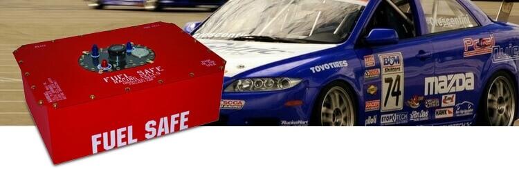 Race Safe Fuel Cells