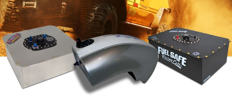 Universal Box Fuel Cell