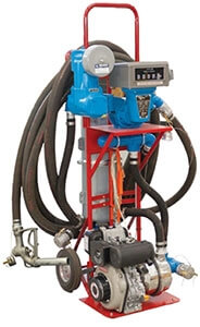 100gpm Pumping System