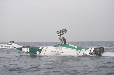 Xcat Powerboat Racing Team