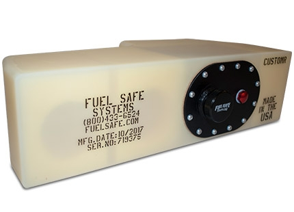 Custom Fuel Cell Example