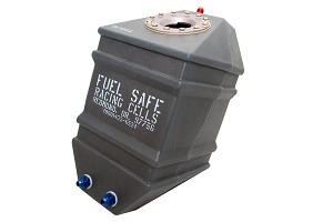 DC105A 5 Gallon Fuel Safe Drag Racing Fuel Cell