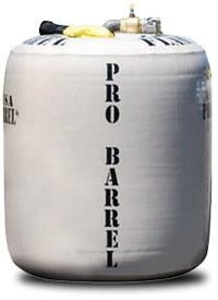 Pro Barrel 250 Gallons Mil-D-23119-D