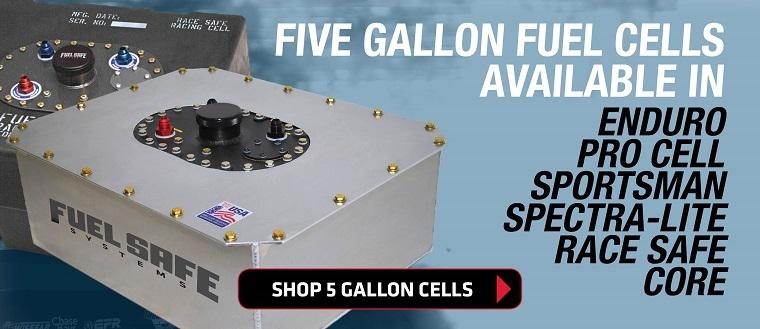 5 Gallon Cells