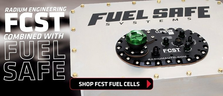 FCST Fuel Cells