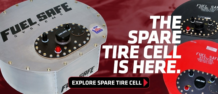 Spare Tire Cell