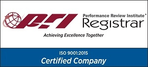 Performance Review Institute Logo